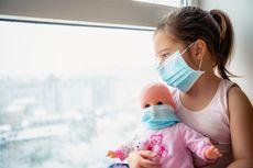 Anak Terinfeksi Covid-19, Bagaimana Perawatan di Rumah Sakit?