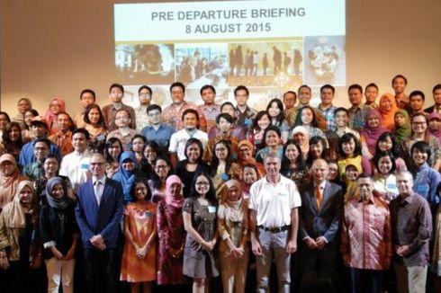 197 Mahasiswa Indonesia Raih Beasiswa Studi ke Belanda