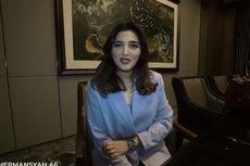 Ashanty: Pokoknya Mulai Sekarang Enggak Mau Stres