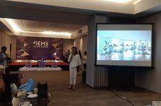 Dulu Kelab, Kini Jadi Ruang Rapat Tertinggi di Bandung
