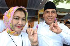 Hasil Quick Count SMRC di Pilkada Sumut: Edy-Musa Tak Terlawan