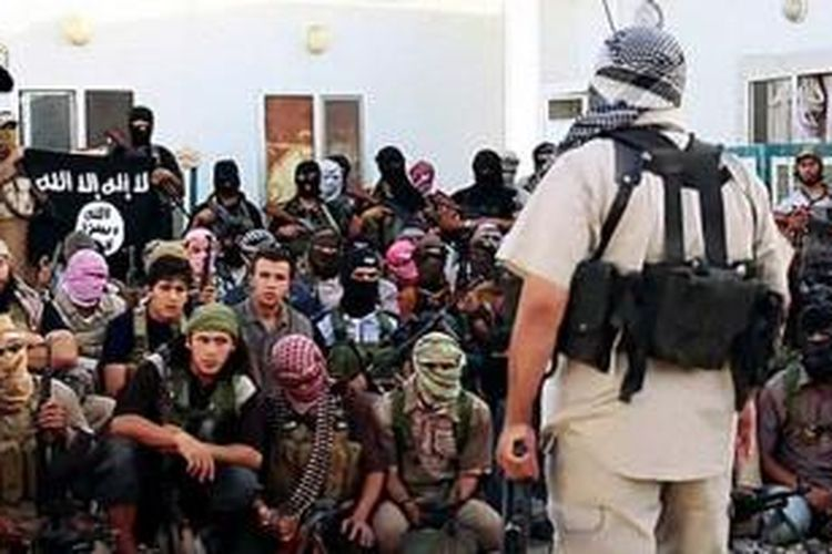 Negara Islam Irak dan Suriah (ISIS) kini menguasai wilayah yang cukup luas di Irak utara dan Suriah timur laut.