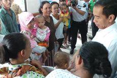 Survei PDB: Jokowi Populer di Kalangan Pemilih Perempuan