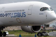 Dipersoalkan Rizal Ramli, Perlukah Garuda Beli Pesawat A350?