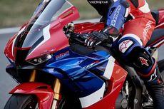 Makin Canggih, Honda Daftarkan Paten Cluth-by-Wire