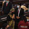 Blak-blakan Jokowi Atasi Pandemi Covid-19 di Sidang Tahunan