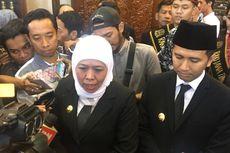 Khofifah-Emil Sampaikan Visi-Misi di Hadapan Anggota DPRD Jatim
