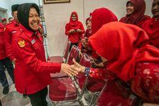 Risma Rela Namanya Dijual untuk Kampanye PDI-P di Pilkada Surabaya