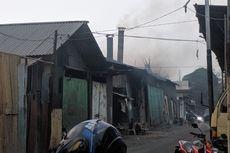 Pemkot Jakarta Utara Akan Pasang Alat Pengukur Kualitas Udara di Lokasi Peleburan Alumunium