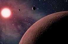 20 Planet Baru Mirip Bumi Ditemukan, Bisakah Ditinggali?