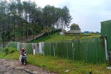 Ridwan Kamil Kaji Ulang Izin Pembangunan Waterboom di Sesar Lembang