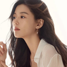 Jun Ji Hyun Ungkap Rahasia Tetap Terlihat Memukau di Usia 38 Tahun
