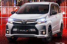 Servis Berkala Toyota GR Sport, Veloz Rp 7 Jutaan sampai 100.000 Km