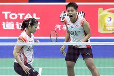 Greysia/Apriyani Bawa Misi Balas Dendam di Perempat Final Japan Open