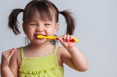 Menerapkan Kebiasaan Baik pada Anak Jadi Tantangan Orangtua
