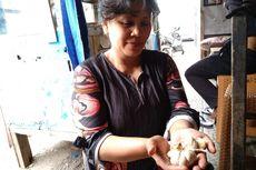 Terpengaruh Virus Corona, Harga Bawang Putih di Tasikmalaya Naik 100 Persen, Pedagang Mengeluh
