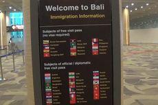 Antisipasi ISIS, Imigrasi Bandara Ngurah Rai Perketat Pengawasan