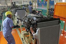 Industri Komponen Otomotif Semakin Sulit Peroleh Kredit