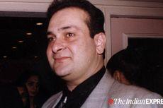 Aktor dan Sutradara Rajiv Kapoor Meninggal Dunia