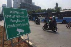 Info Tilang Elektronik di Kawasan Tangerang Selatan Ternyata Hoax