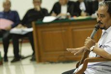 Luthfi Siap Hadapi Sidang Perdana