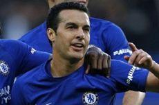 Pedro Beri Sinyal Tinggalkan Chelsea pada Akhir Musim