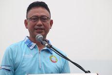 Wali Kota Pontianak Bekukan Izin Pengembang yang Sengaja Bakar Lahan