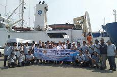 Penelitian TRIUMPH Penting untuk Masa Depan Perairan Indonesia