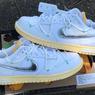Inikah Tampilan Sepatu Pertama Kolaborasi Nike dan Off-White