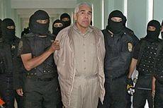 Meksiko Bebaskan Gembong Penyelundup Narkotika dari Penjara