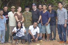 Dua Warga AS Kampanye Tolak Produk Tambang dan Perkebunan dari Bengkulu