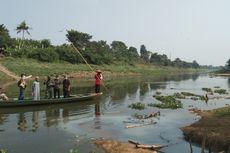 Sungai Citarum Menghitam dan Bau, Satgas Temukan Pencemaran dari Limbah Rumah Tangga