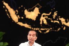 Jokowi, Pengembalian Mandat Pimpinan dan Revisi UU KPK