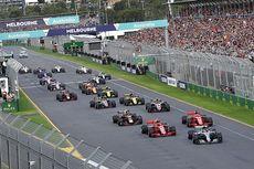 F1 GP Australia Tetap Digelar di Tengah Ancaman Virus Corona