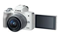 Canon Rela Kanibal demi Kamera Mirrorless