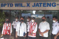 Rel Layang Jadi Opsi Pemkot Solo Atasi Kemacetan di Palang Joglo