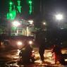 Dampak Banjir di Padang, 1.000 Orang Mengungsi dan 600 Rumah Terendam