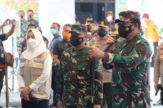 Panglima TNI Minta Warga Alami Demam Segera Periksa ke Puskesmas