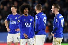 Arsenal Vs Leicester City, Misi The Foxes Akhiri Tren Buruk