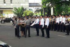 Kapolri Beri Penghargaan buat Polisi yang Ungkap Perampokan di Pulomas