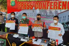 Indonesia to Deport Two British Nationals for Escaping Health Quarantine Facility