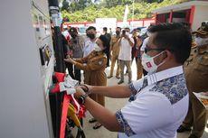 Wujudkan Keadilan Akses Energi, Pertamina Tambah SPBU BBM Satu Harga di Kalbar