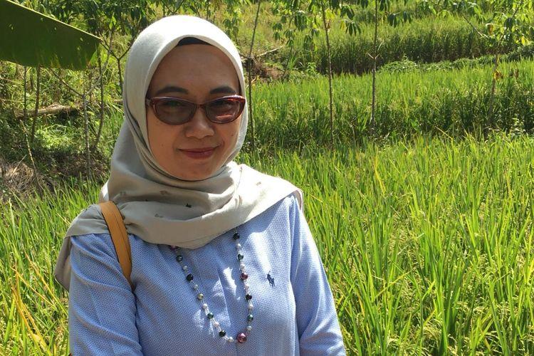 Ekonom dari Universitas Islam Bandung (Unisba) Rabiatul Adwiyah mengatakan torehan ini sangat signifikan dengan program terobosan dan implementasinya di lapangan.