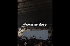 Kronologi Kekecewaan Svmmerdose di Konser LANY Versi Iqbaal Ramadhan