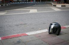 Motor Pakai ABS Belum Tentu Turunkan Jumlah Kecelakaan