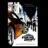 Sinopsis The Fast & Furious: Tokyo Drift, Serunya Balap Liar di Tokyo