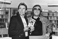 Lirik dan Chord Lagu Without You - Harry Nilsson