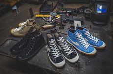 Alasan Pembeli Sepatu Compass Rela Antre Semalaman: Kayaknya Gaul Gitu...