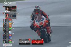 Hasil FP2 MotoGP San Marino - Zarco Tercepat, Rider-rider Yamaha Menderita