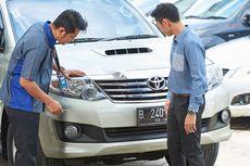 Pasar Mobil Bekas Terusik Perang Diskon Mobil Baru